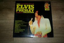 DISQUE 33 TOURS 2 DISQUES THE US MALE ELVIS PRESLEY