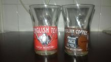 lot 2 tasses maison du monde