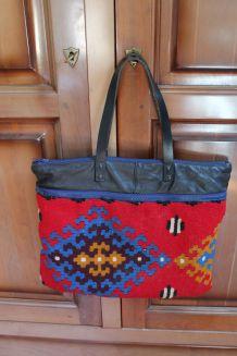 Sac shopping Euréka-Culture Vintage
