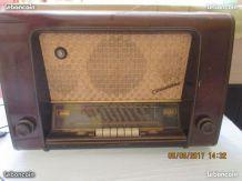 "Ancienne Radio TELEFUNKEN ""Concertino 56 F"