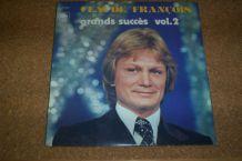 double album de claude francois