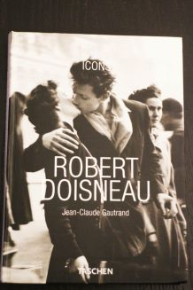 Petit livre photo Robert Doisneau
