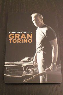 DVD Gran Torino de Clint Eastwood