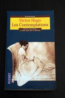 Le contemplations de Victor Hugo
