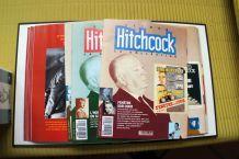 Collection 15 VHS Hithcock