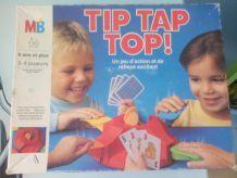 """jeu """"tip tap top"""""""