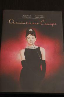 """DVD de """"Diamants sur canapé"""""""