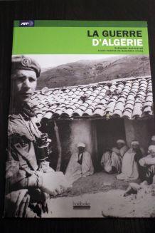 Ouvrage photo AFP sur la guerre d'Algérie