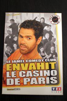 DVD d'occasion du Jamel Comedy Club