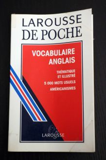 Larousse Traduction de l'anglais