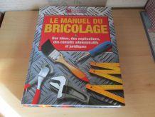 livre manuel du bricolage