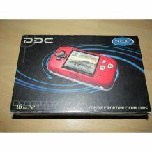 console DDC 30jeux inclus