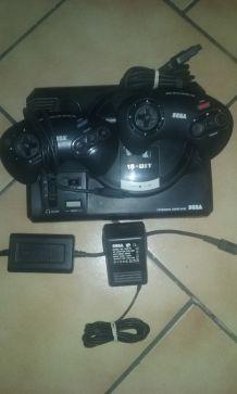 Console de jeu Megadrive