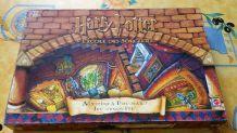 Jeu de société Harry Potter à l'école des sorciers, Mystères à Poudlard
