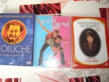 DVD humour