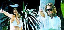Affiche déco inspirée du film Blow -Collection Myrtha & George