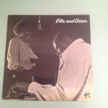 Vinyle vintage de jazz pas cher Ella Fitzgerald