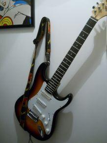 Guitare Électrique Squier Strat