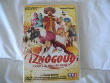 DVD du film Iznogoud