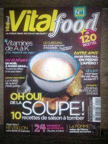Magazine spécial soupes