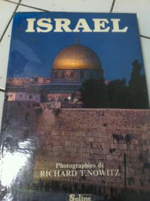 Livre - Israël