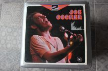 vinyle Joe Cocker, compilation 1975