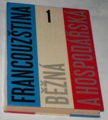 LOT 4 Livres langues étrangères TCHÈQUE/HONGROIS/ROUMAIN