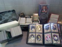 Cartes de collection