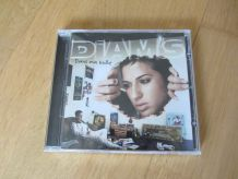 CD Diams Dans ma bulle