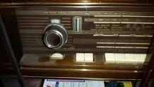 MEUBLE RADIO TSF WIEN TELEFUNKEN