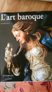 très beau livre d'art