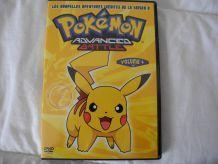 DVD Pokémon Advanced Battle