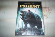 DVD PIG HUNT