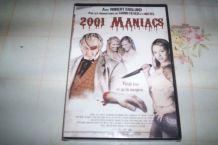 DVD 2001 MANIACS