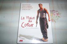 DVD LA HAINE DANS LE SANG