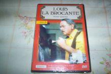 DVD LOUIS LA BROCANTE NO 3 ET 2 EPISODES