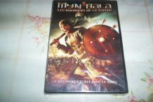DVD MYN BALA les guerriers de la steppe