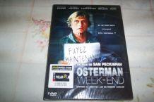 FIN COFFRET 2 DVD OSTERMAN WEEK-END