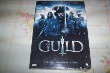 DVD THE GUILD invasion suedoise 1678