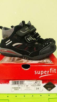 (n°079) chaussure garçon Pointure 31