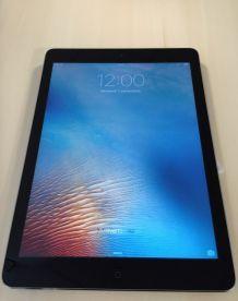 iPad Air  32 Go Wifi + smart cover