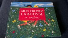 Mon premier Larousse 1953