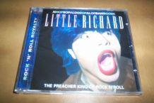 CD 16 titres little Richard etat neuf
