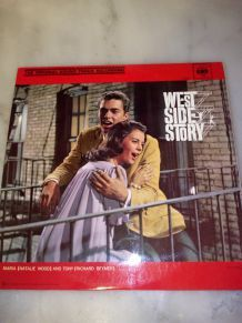 33 T WEST SIDE STORY