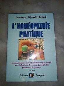 L'HOMEOPATHIE PRATIQUE
