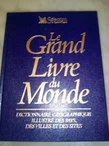 LE GRAND LIVRE DU MONDE