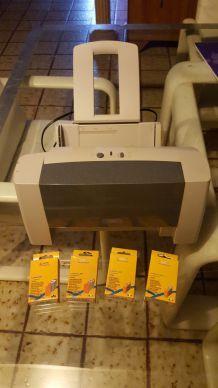 Imprimante canon s300