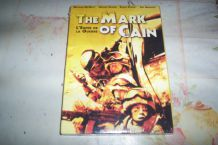 DVD THE MARK OF CAIN film guerre neuf