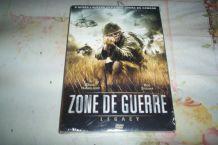DVD ZONE DE GUERRE film guerre état neuf