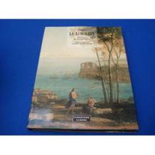 Livre Claude le lorrain peinture